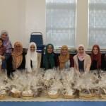 Youth Ramadan Gift Baskets 2013
