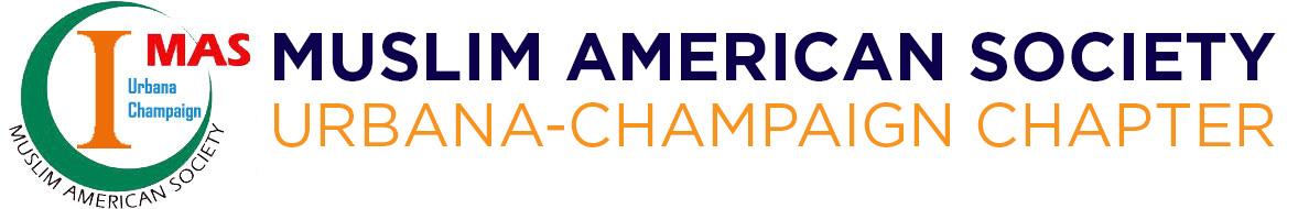 Muslim American Society Urbana-Champaign Chapter